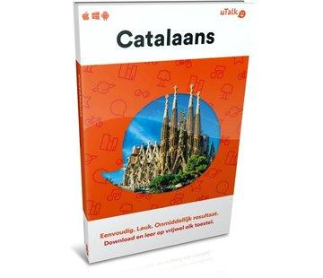 uTalk Online Taalcursus Catalaans leren  - ONLINE taalcursus   Leer de Catalaanse taal