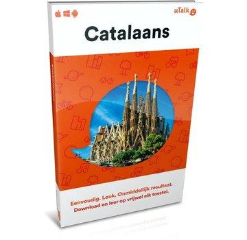 uTalk Online Taalcursus Eenvoudig Catalaans leren - ONLINE cursus Catalaans voor Beginners