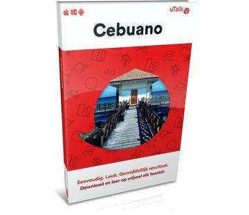 uTalk Online Taalcursus Cebuanlo leren ONLINE - Complete cursus Cebuano (Bisaya)