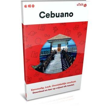 uTalk Online Taalcursus Cebuano leren ONLINE - Complete cursus Cebuano (Bisaya)