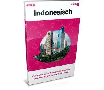 uTalk Leer Indonesisch ONLINE - uTalk complete cursus Indonesisch