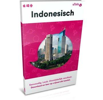 uTalk Leer Indonesisch ONLINE - Complete cursus Indonesisch