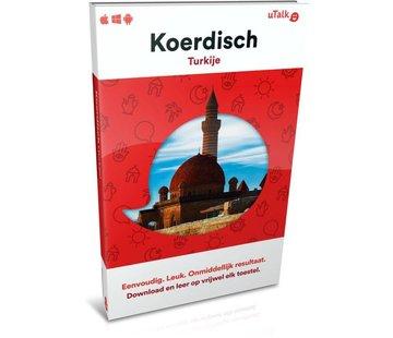uTalk Online Taalcursus Koerdisch leren ONLINE - Complete taalcursus  | Leer de Koerdische taal (Turkije)