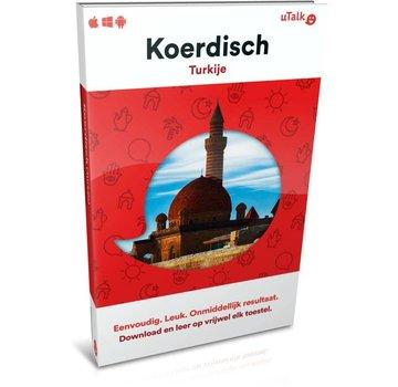uTalk Koerdisch leren ONLINE - Complete taalcursus  | Leer de Koerdische taal (Turkije)