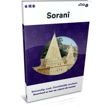 uTalk Online Taalcursus Koerdisch leren ONLINE - Complete cursus Koerdisch (Irak)