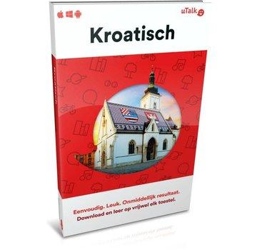 uTalk Online Taalcursus Kroatisch leren - Online taalcursus | Leer de Kroatische taal