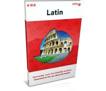 uTalk Leer Latijn - Online taalcursus | Leer de Latijnse taal