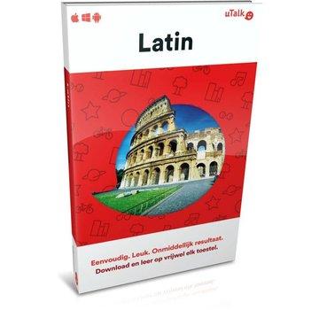 uTalk Online Taalcursus Leer Latijn - Online taalcursus | Leer de Latijnse taal
