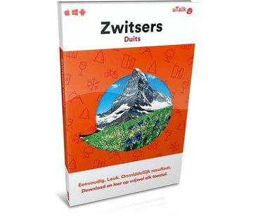 uTalk Online Taalcursus Leer Zwitsers Duits online - uTalk complete taalcursus