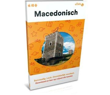 uTalk Online Taalcursus Macedonisch leren  - ONLINE taalcursus Macedonisch
