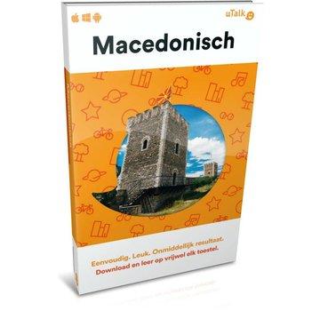 uTalk Macedonisch leren  - ONLINE taalcursus Macedonisch