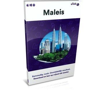 uTalk Online Taalcursus uTalk leer Maleis - ONLINE cursus Maleis | Leer de Maleise taal