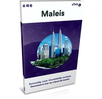 uTalk Online Taalcursus Leer MALEIS - Online cursus   Leer de Maleisische taal