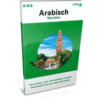 uTalk Marokkaans Arabisch leren ONLINE - Complete taalcursus