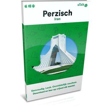 uTalk Perzisch leren ONLINE - Complete cursus Perzisch (Farsi)