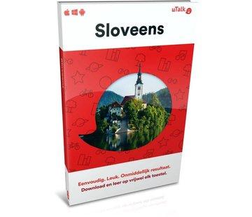 uTalk Sloveens leren online - uTALK Complete cursus Sloveens