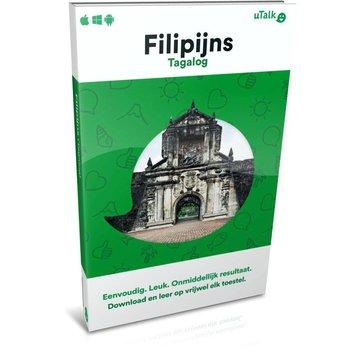 uTalk Leer Tagalog - Complete cursus Tagalog   Leer de Filipijnse taal