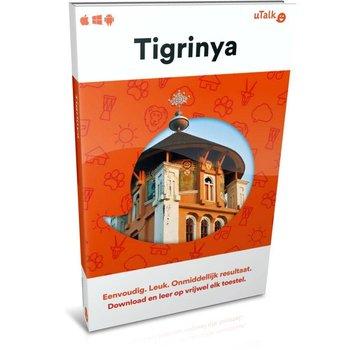 uTalk Tigriyna leren ONLINE - Complete taalcursus | Leer de taal van Ethiopië en Eritrea