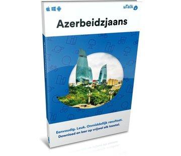 uTalk Leer Azerbeidzjaans online - uTalk complete taalcursus