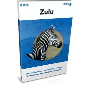 uTalk Leer Zulu ONLINE - Complete cursus Zulu