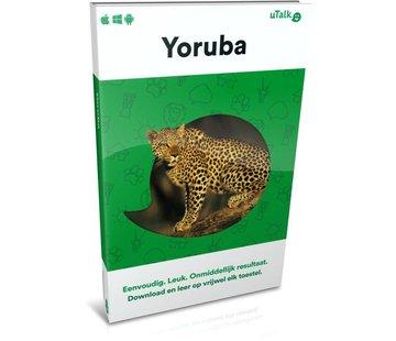 uTalk Yoruba leren ONLINE - Complete cursus Yoruba