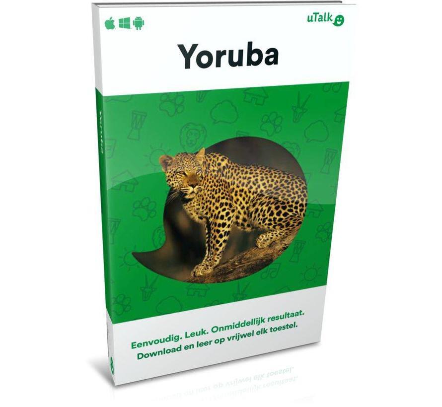 uTalk leer Yoruba - Online cursus