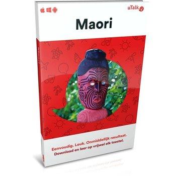 uTalk Leer Maori online - uTalk complete taalcursus