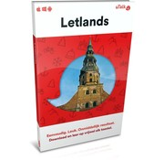 uTalk Leer Lets online - Complete taalcursus Letlands