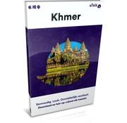 uTalk Online Taalcursus Khmer leren ONLINE - Complete cursus Khmer (Cambodjaans)