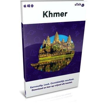 uTalk Online Taalcursus Kherm leren ONLINE - Complete cursus Khmer (Cambodjaans)