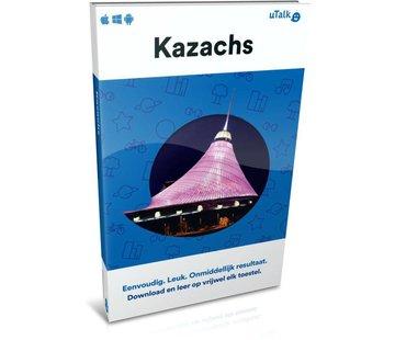 uTalk Online Taalcursus Leer Kazachs online - uTalk complete taalcursus