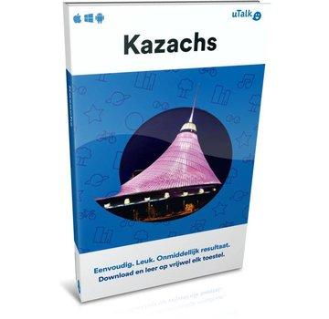 uTalk Leer Kazachs online - uTalk complete taalcursus