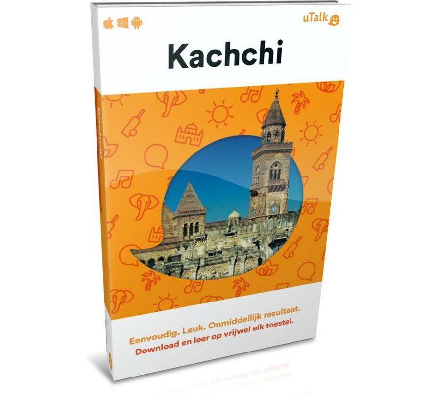 uTalk leer Kachchi - Online cursus