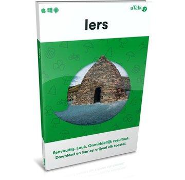 uTalk Online Taalcursus Iers leren ONLINE - Complete taalcursus Iers