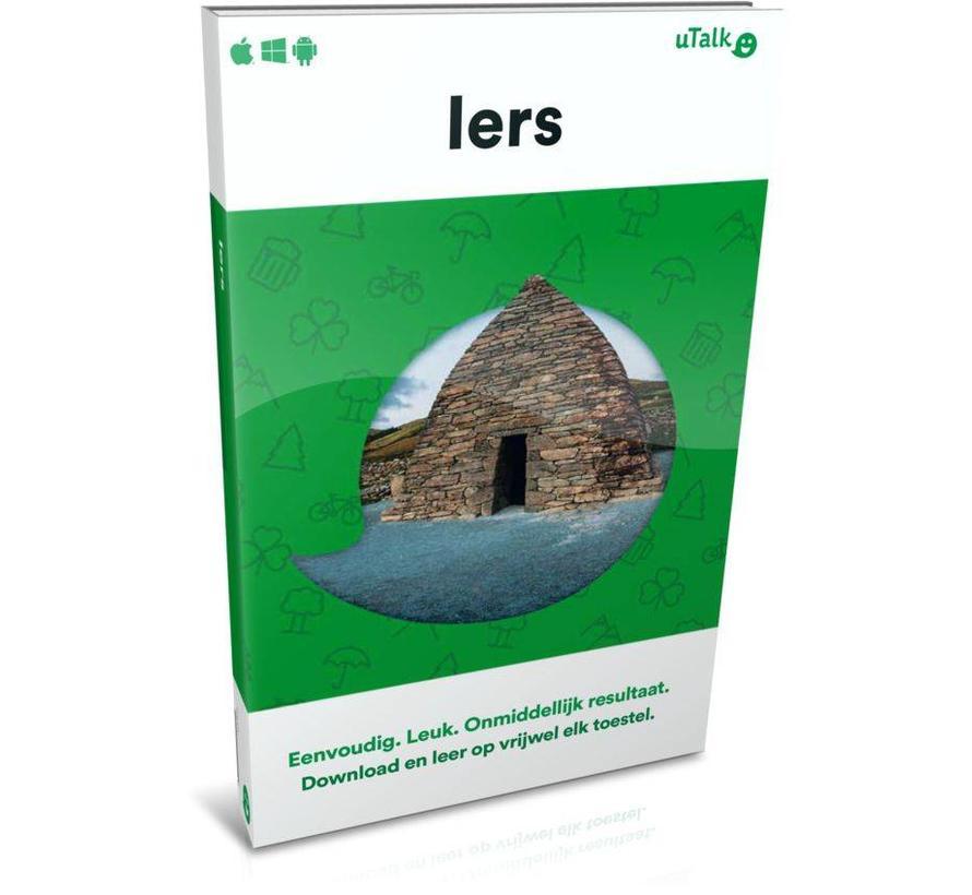 uTalk leer Iers - Online taalcursus