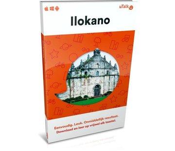 uTalk Online Taalcursus Leer Ilocano online - uTalk complete taalcursus