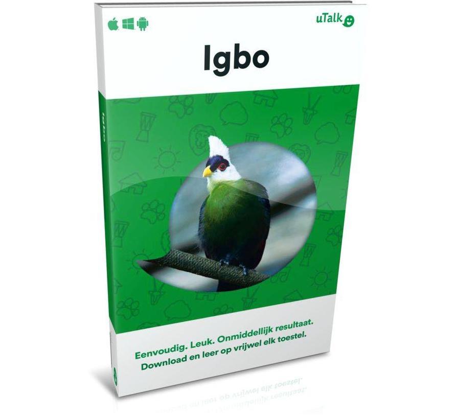 uTalk leer Igbo - Online taalcursus