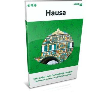 uTalk Leer Hausa ONLINE - Complete cursus Hausa