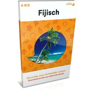 uTalk Online Taalcursus Leer Fijisich online - uTalk complete taalcursus