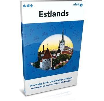 uTalk Online Taalcursus Ests leren ONLINE - Complete taalcursus Estlands