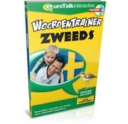 Eurotalk Woordentrainer ( Flashcards) Zweeds leren voor kinderen - Woordentrainer Zweeds