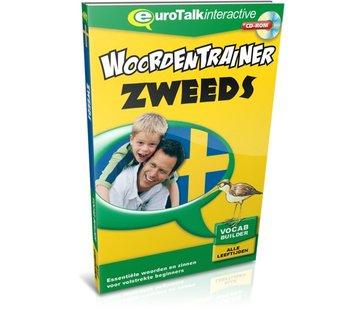 Eurotalk Woordentrainer ( Flashcards) Zweeds leren voor kinderen - Flashcards