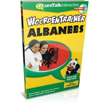 Eurotalk Woordentrainer ( Flashcards) Albanees leren voor kinderen - Flashcards