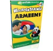 Eurotalk Woordentrainer ( Flashcards) Armeens voor kinderen - Woordentrainer Armeens