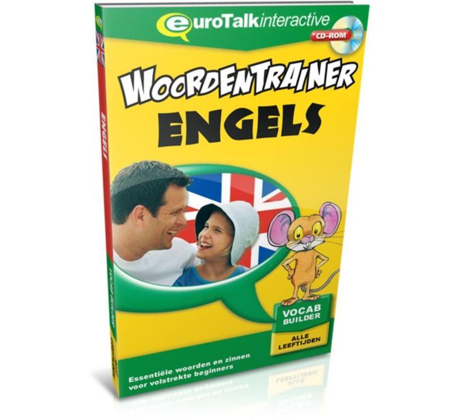 Engels voor kinderen - Woordentrainer Engels