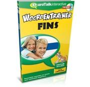 Eurotalk Woordentrainer ( Flashcards) Fins leren voor kinderen - Flashcards
