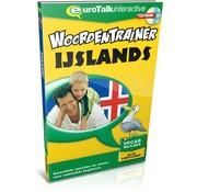 Eurotalk Woordentrainer ( Flashcards) Cursus IJslands voor kinderen - Woordentrainer IJslands