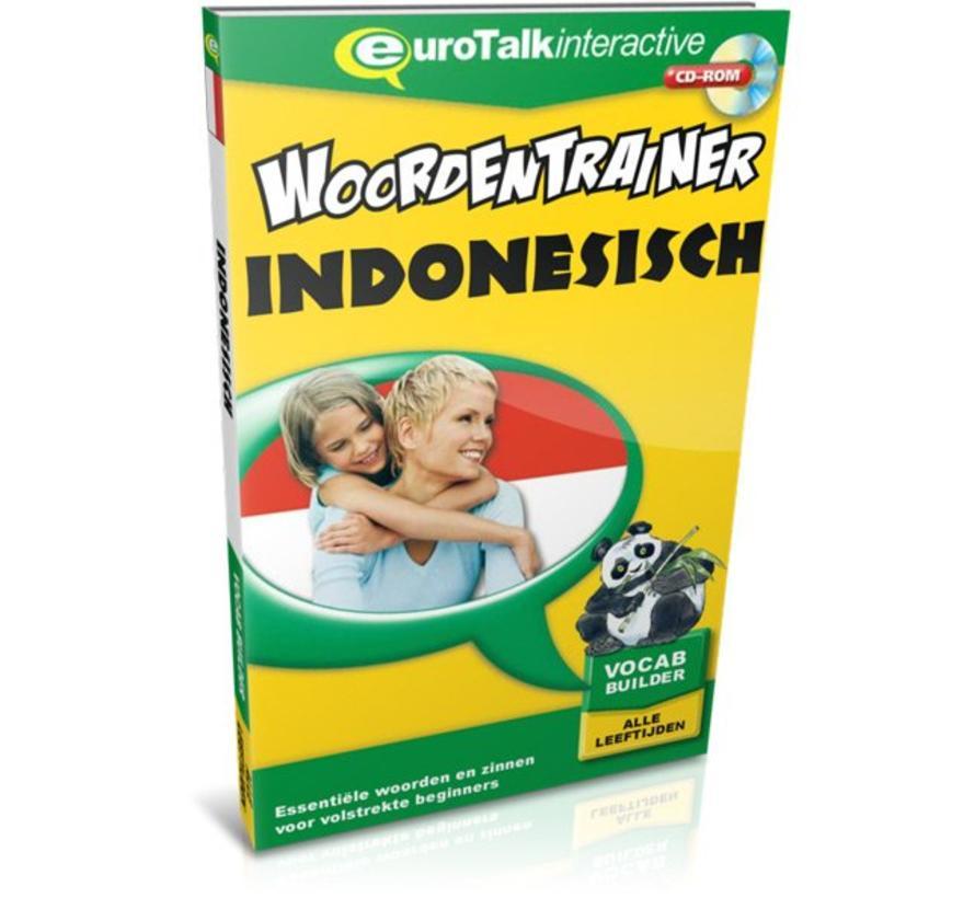 Cursus Indonesisch voor kinderen - Flashcards