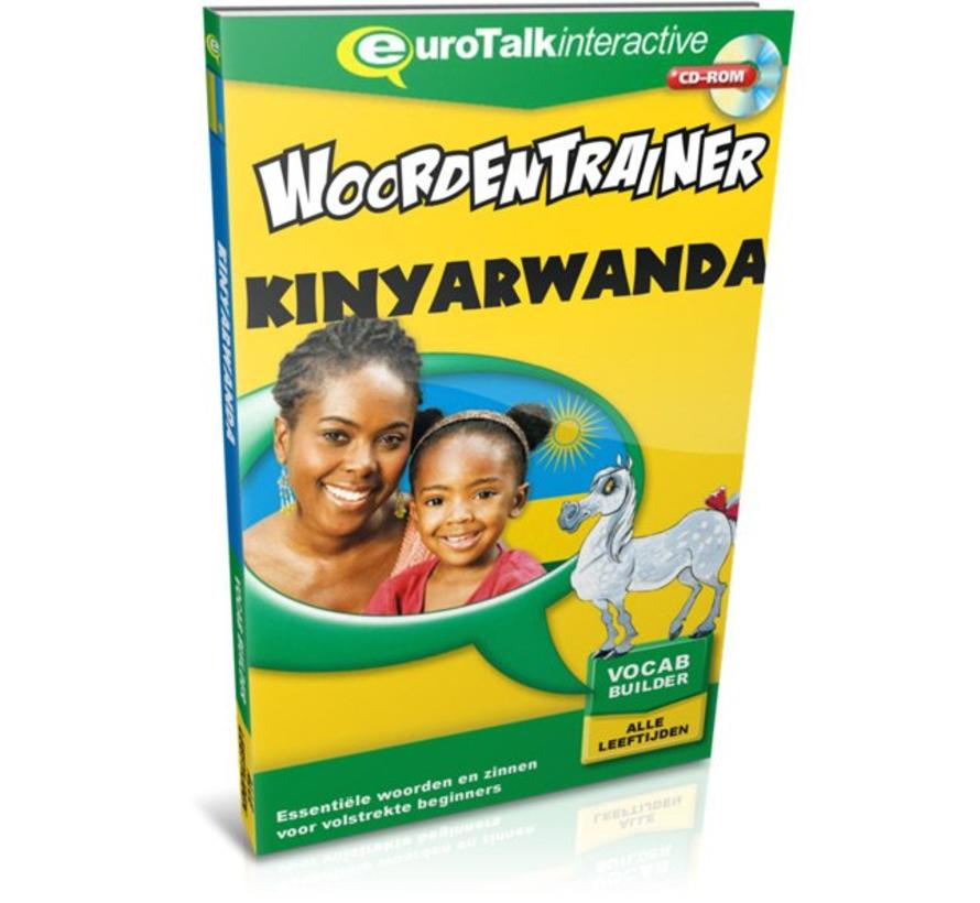 CursusRwanda leren voor kinderen - Flashcards Kinyarwanda