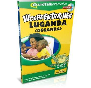 Eurotalk Woordentrainer ( Flashcards) Luganda voor kinderen - Woordentrainer Luganda